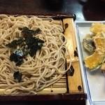 42237498 - 特選天ぷらさらしな蕎麦