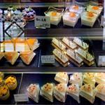 川東菓子店 - '15 7月中旬