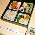 レストラン 開 - 料理写真:お弁当