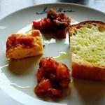 イルマーレ - 前菜