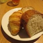 42242328 - 美味しかったパン