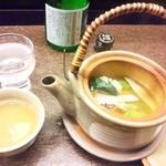 設楽 - 至福の土瓶蒸し