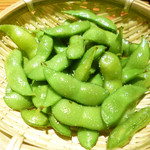 五郎 - 黒崎茶豆