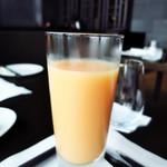 アルヴァ - 谷井農園の白桃のジュース