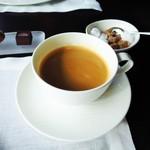 アルヴァ - コーヒー