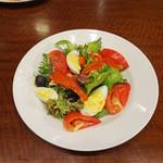 モン テルセーロ - モン・サラダ