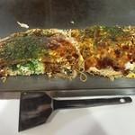 お好み焼 寿 - 料理写真: