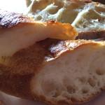 ル・パン・サクレ - バタール美味しい‼︎