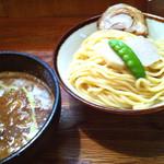 42249713 - 和風もり中800円 (2015-09-24)