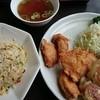 餃子の王将 - 料理写真:焼きめしBセット