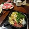 牛善 - 料理写真:2013年11月17日訪問 牛善1