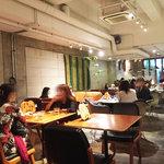 CAFE PARK -