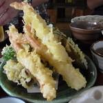 尾瀬かもしか村 - 料理写真: