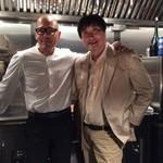 Chef's Table at Brooklyn Fare - ラミレスchefと