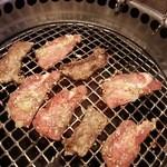 うちやま - 料理写真:タン塩
