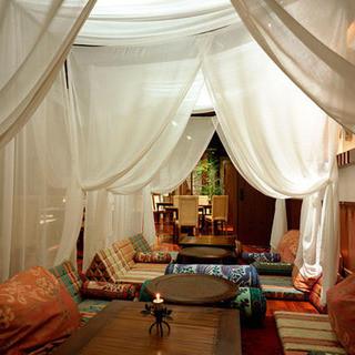 おしゃれな雰囲気にこだわった様々な個室をご用意致しました
