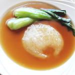 新中国料理 大三元 - 気仙沼直送 フカヒレの姿煮