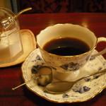 nanaページ - コーヒー