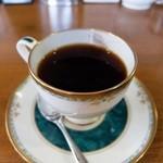 珈琲まさみ - コーヒー(おいし・・)