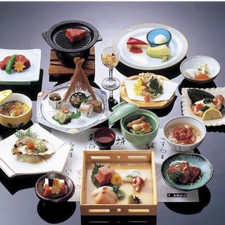 各種ご宴会コースは4,000円台から種類豊富にご用意!