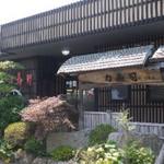 42273274 - 力寿司(山口県岩国市由宇町)外観