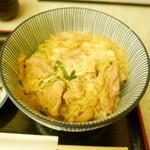 42273341 - 親子丼(700円)