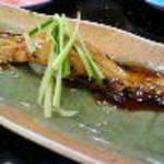 ジャンボおしどり寿司 - 穴子