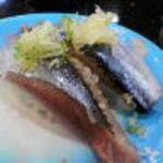 ジャンボおしどり寿司 - さんま