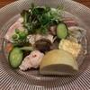 ABARIS - 料理写真:豪華な前菜~♪