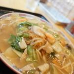 ひぐま飯店 - 料理写真:五目AKY