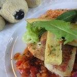 42276641 - 今日の魚料理-20150913