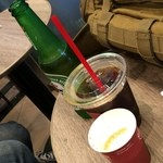 シアトルズベストコーヒー - 乾杯!