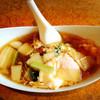 中国菜館 盧山 - 料理写真: