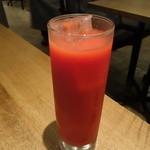 42277921 - ☆ブラッドオレンジジュース(#^.^#)☆