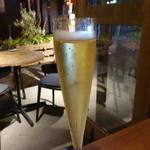 42277923 - ☆グラスシャンパン(≧▽≦)/~♡☆