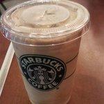 スターバックス・コーヒー - スターバックスラテS\320