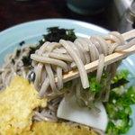 大名そば - ☆お蕎麦はこんな感じです(^u^)☆