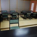 瑠璃京 - 室内