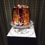 42281643 - エントランス展示のカファレルチョコレート