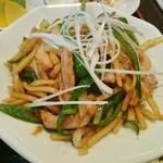 周礼 - 青椒肉絲