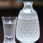 京都 吉兆 - 黒流純米大吟醸 淡麗辛口