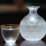 京都 吉兆 - 吉兆貞翁