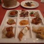 新和食 オセアノ - 料理写真:ビュッフェ