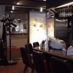 42288486 - 喫茶店っぽい内装
