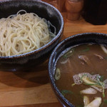 麺哲支店 麺野郎 - 肉つけ麺 1,200円