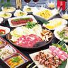 とり鉄 - 料理写真:宴会プレミアムコース