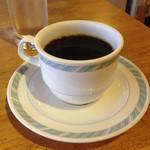 ラウンジ 伽羅 - コーヒー(11:30~14:00はセットになってます)