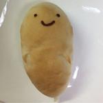 パティスリー稲垣 - おばけぱん 110円