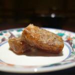 紫野 和久傳 - 料理写真: