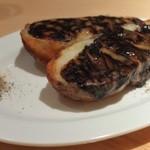 ユウアン - ベイクドポテトとろとろチーズのオーブン焼き